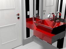 Nápady na interiér koupelen