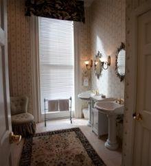 Tipy na koupelnu ve sklepě